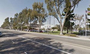 Torrance Boulevard Rehabilitation Project